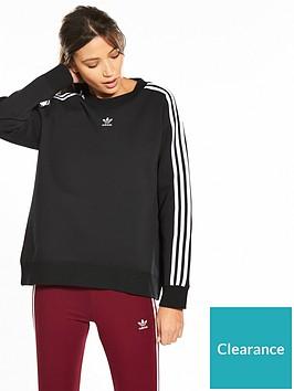 adidas-originals-adicolor-crew-sweater-black