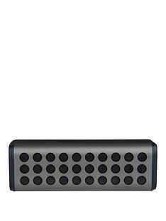 i-box-large-portable-10w-bluetooth-speaker-gun-metal