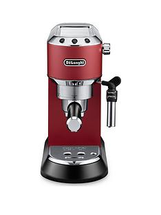 delonghi-dedica-pump-machine-red