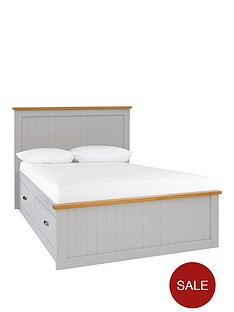 ideal-home-blake-double-storage-bed-frame-with-mattress-option-buy-and-save
