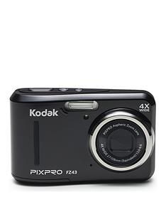 kodak-pixpro-fz43-camera
