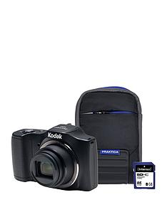 kodak-kodak-pixpro-fz152-black-camera-kit-inc-8gb-sd-card-and-case