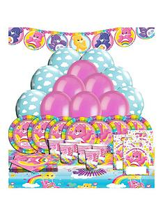 care-bears-party-kit-for-16