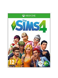 xbox-one-the-sims-4