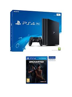 playstation-4-pro-console-with-uncharted-the-lost-legacy-and-extra-dualshock-controller
