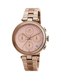 radley-radley-rose-gold-plated-chronograph-watch