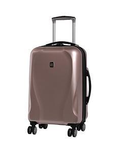it-luggage-corona-metallic-8-wheel-cabin-case