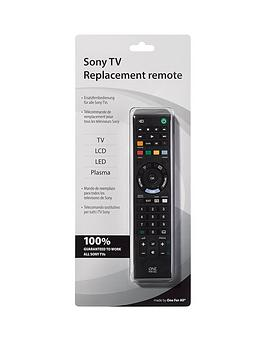 one-for-all-urc1912-sony-remote-control-direct-brand-replacement--no-coding-required
