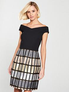 ted-baker-victoria-bardot-dress