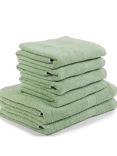 deyongs-plain-dyed-6-piece-towel-bale
