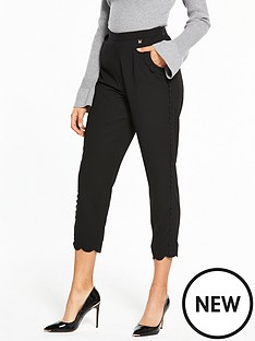ted-baker-ted-baker-dyanni-scallop-edge-jogger