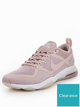 208eb747f4b6 Nike Zoom Fitness - Pink