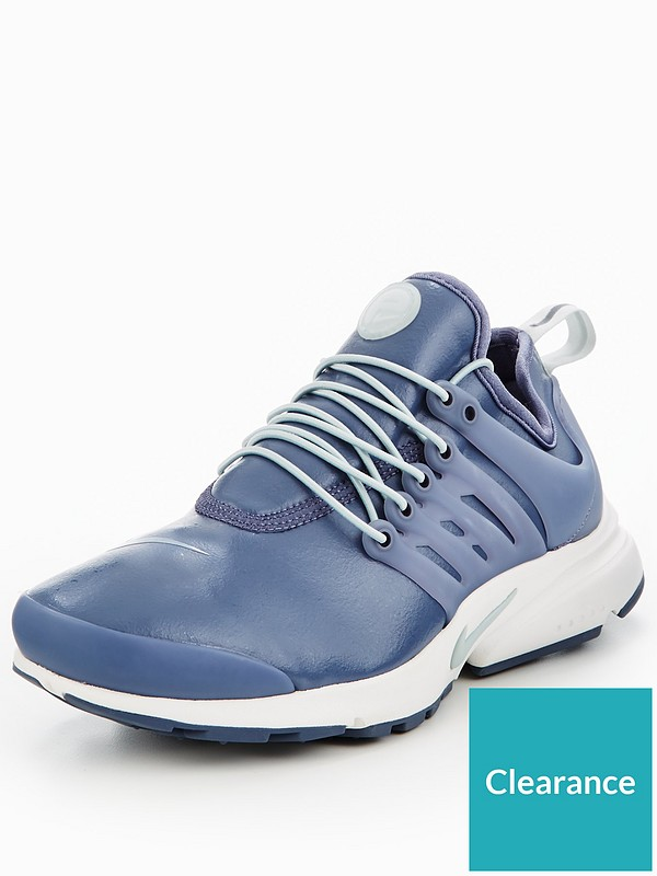 timeless design 74d61 6ce28 Air Presto SE - Blue