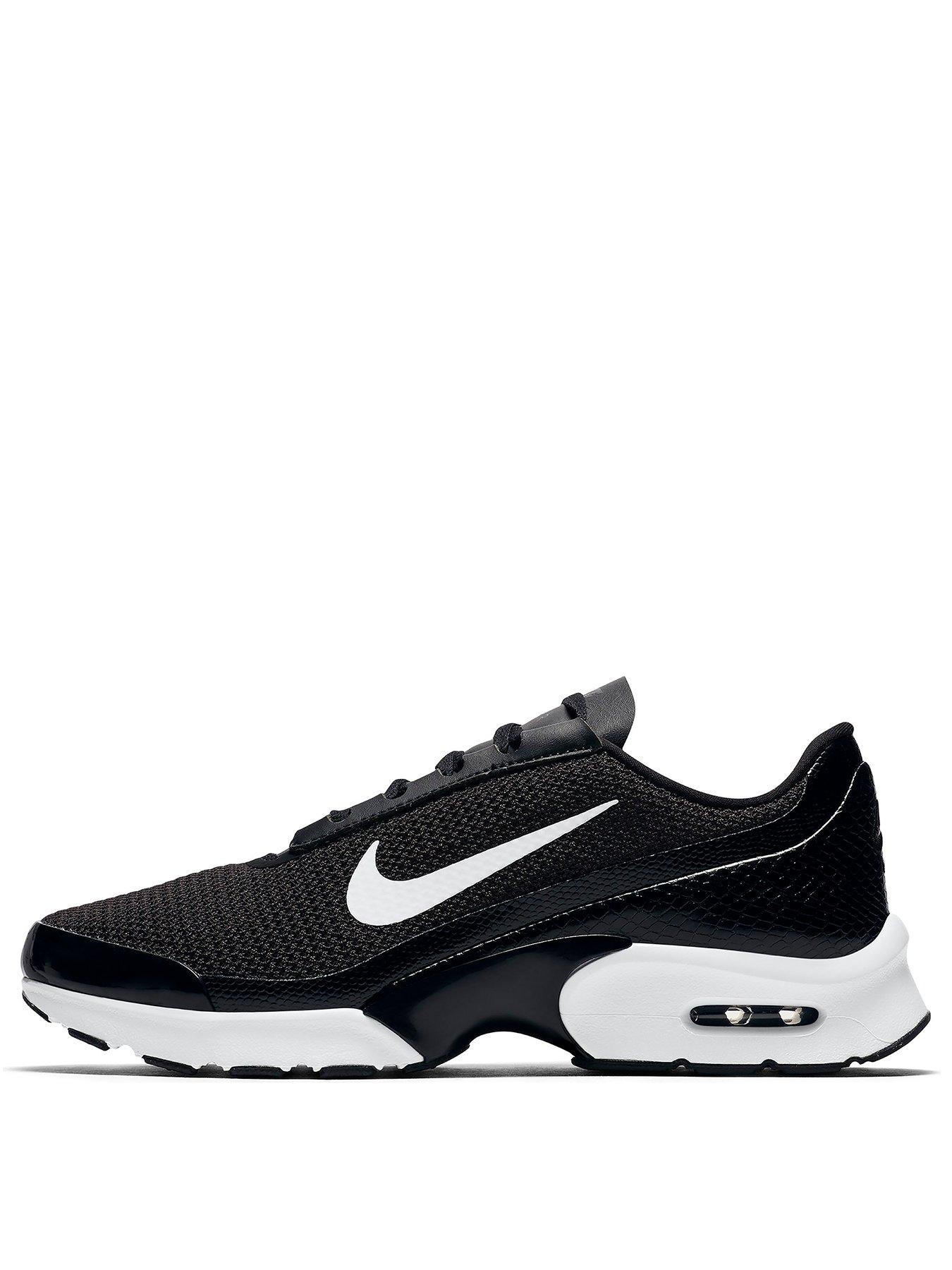 Nike Air Max Jewell - Black/White