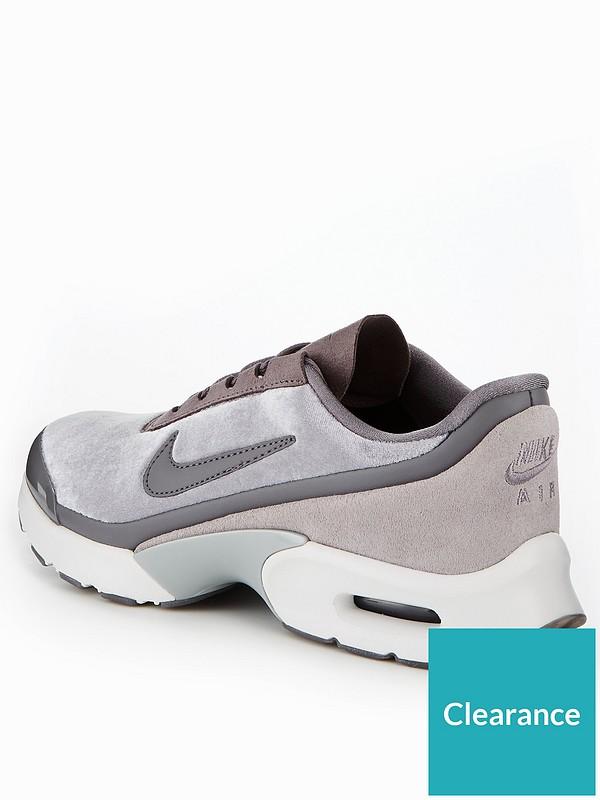 Nike AIR MAX JEWELL WOMENS Light BoneDustWhite | Hype DC