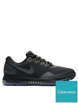 74c74da77e3 Nike Zoom All Out Low 2 - Black