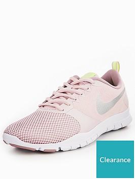 Nike Flex Essential - Pink Silver  ed7ed5b7d3826