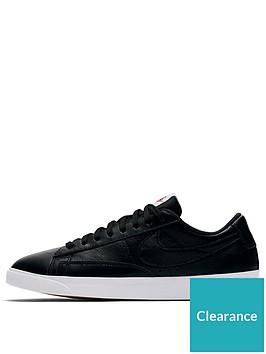 nike-blazer-low-leather-blacknbsp