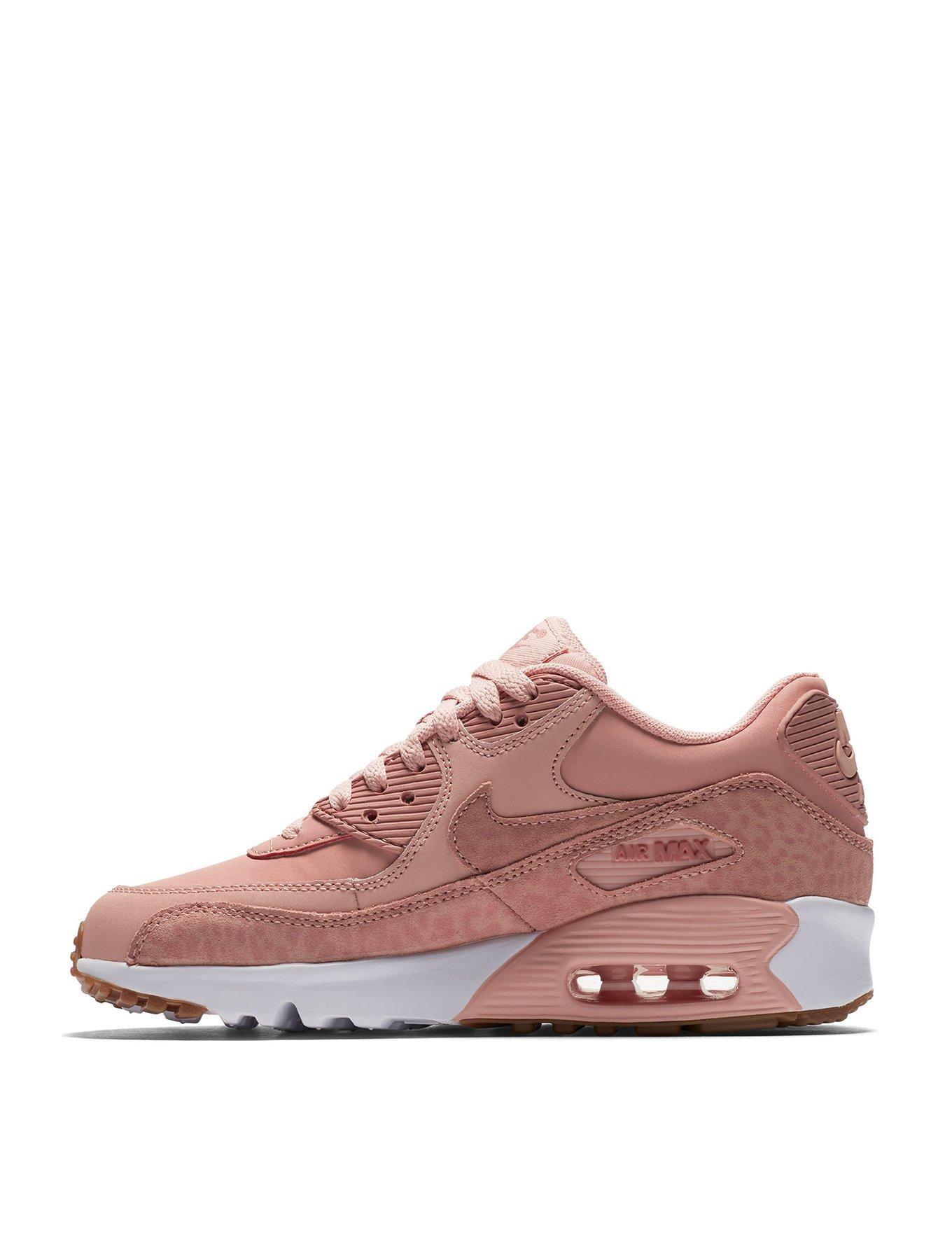 nike air max junior girls