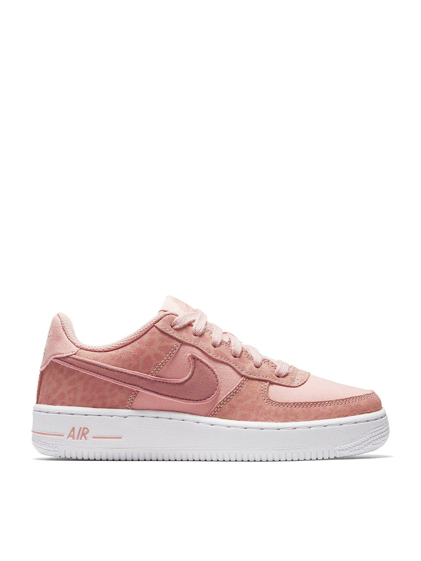 Nike Air Force 1 LV8 Childrens Trainer