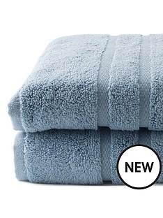 silentnight-silentnight-zero-twist-pack-2-bath-towels