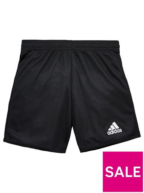 adidas-youth-parma-16-training-shorts-black