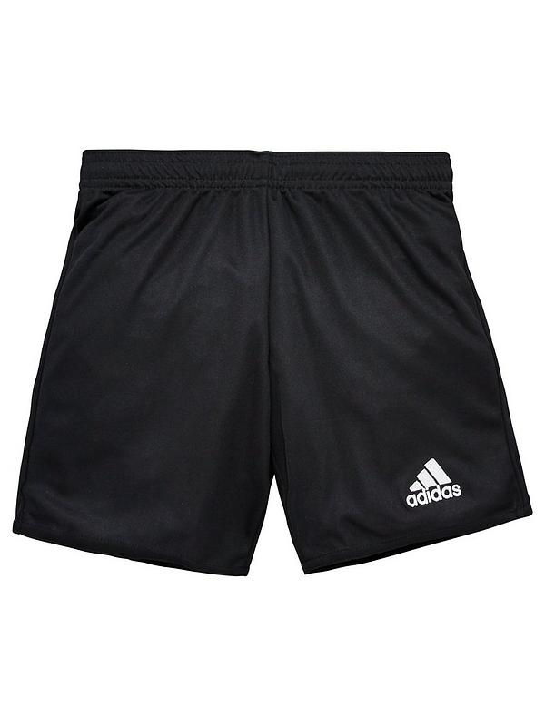 Youth Parma 16 Training Shorts Black