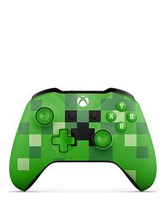 xbox-one-wireless-controller-minecraft-creeper