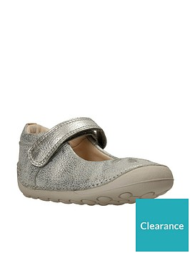 clarks-tiny-eden-girls-first-shoes-silver