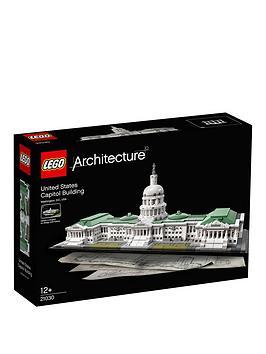 lego-architecture-21030-united-states-capitol-building