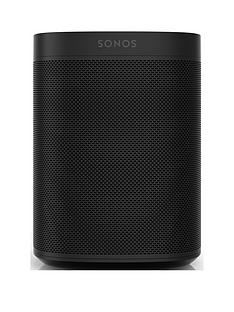 sonos-one-voice-controlled-smart-speaker-with-alexa-black