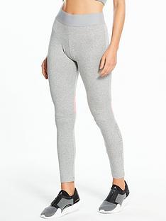 adidas-basic-linear-tight-medium-grey-heathernbsp