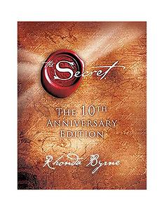 the-secret-10th-anniversary-edition-book