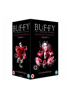 buffy-the-vampire-slayer-complete-season-1-7-dvd
