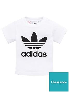 adidas-originals-adicolor-baby-trefoil-tee-whitenbsp