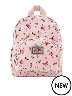 cath-kidston-cath-kidston-girls-mini-rucksack-ballerina-rose