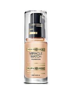 max-factor-max-factor-miracle-match-blur-and-bourish-liquid-foundation-medium-coverage-080-bronze-30-ml