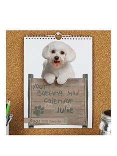 personalised-dog-calendar-2018
