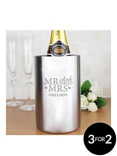 personalised-wine-cooler
