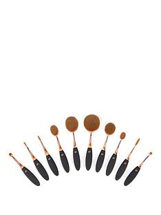 rio-rio-professional-microfibre-oval-makeup-brush-collection