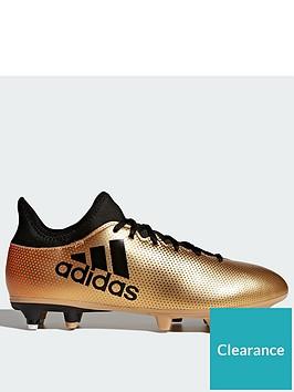 adidas-x-173-soft-ground-football-boots-gold