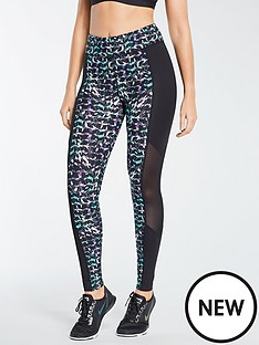 michelle-keegan-printed-legging