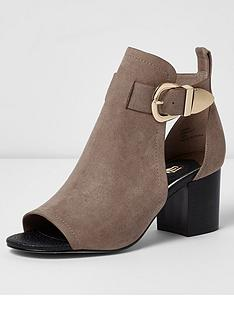 river-island-river-island-nude-planet-wide-fit-shoe-boot