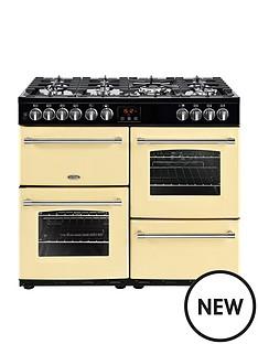 belling-belling-farmhouse-100dft-100cm-duel-fuel-range-cooker-cream