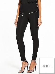 v-by-very-petite-confident-curve-zip-detail-legging
