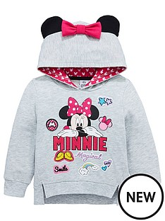 minnie-mouse-girls-sweat-overhead-hoody