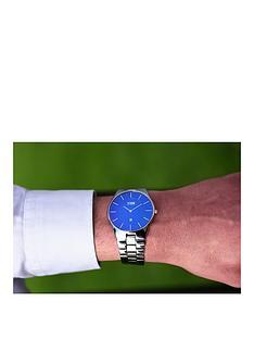 storm-storm-slim-x-xl-lazer-blue-stainless-steel-bracelet-mens-watch