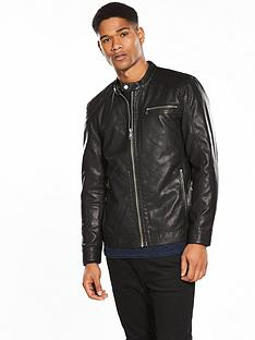 only-sons-only-amp-sons-konrad-pu-jacket