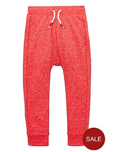 mini-v-by-very-boys-red-slim-jogger