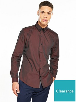 river-island-double-collar-shirt